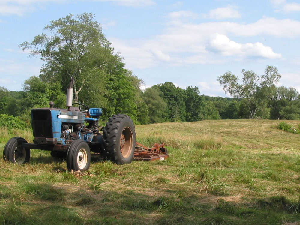 Satkowski Farm